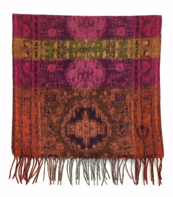 Tapestry Scarf