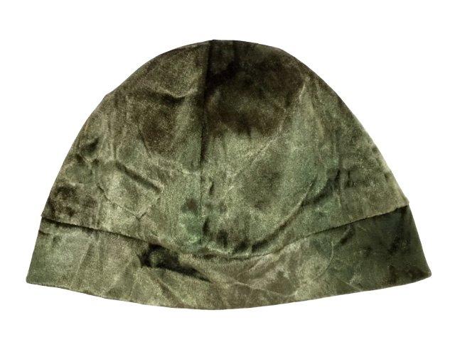 Velvet Running Hat