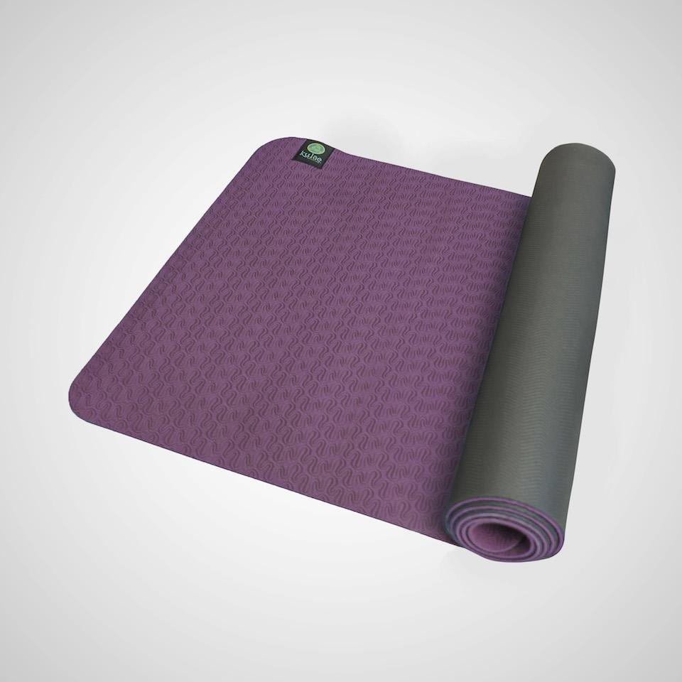 tpECOmat Ultra Yoga Mat