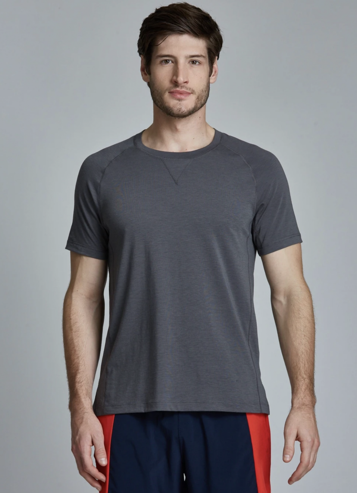 Level Short Sleeve Tee