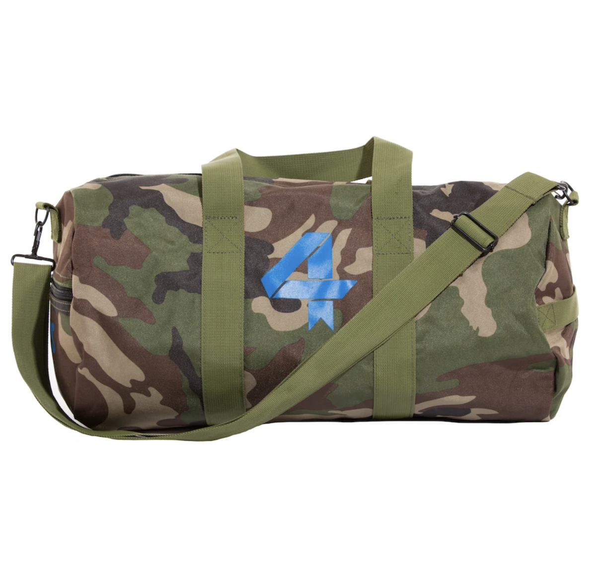 Signature Duffel Bag