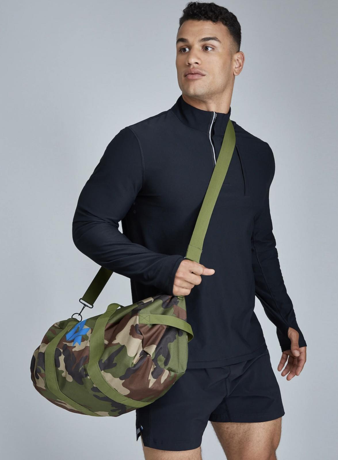 Signature Duffel Bag