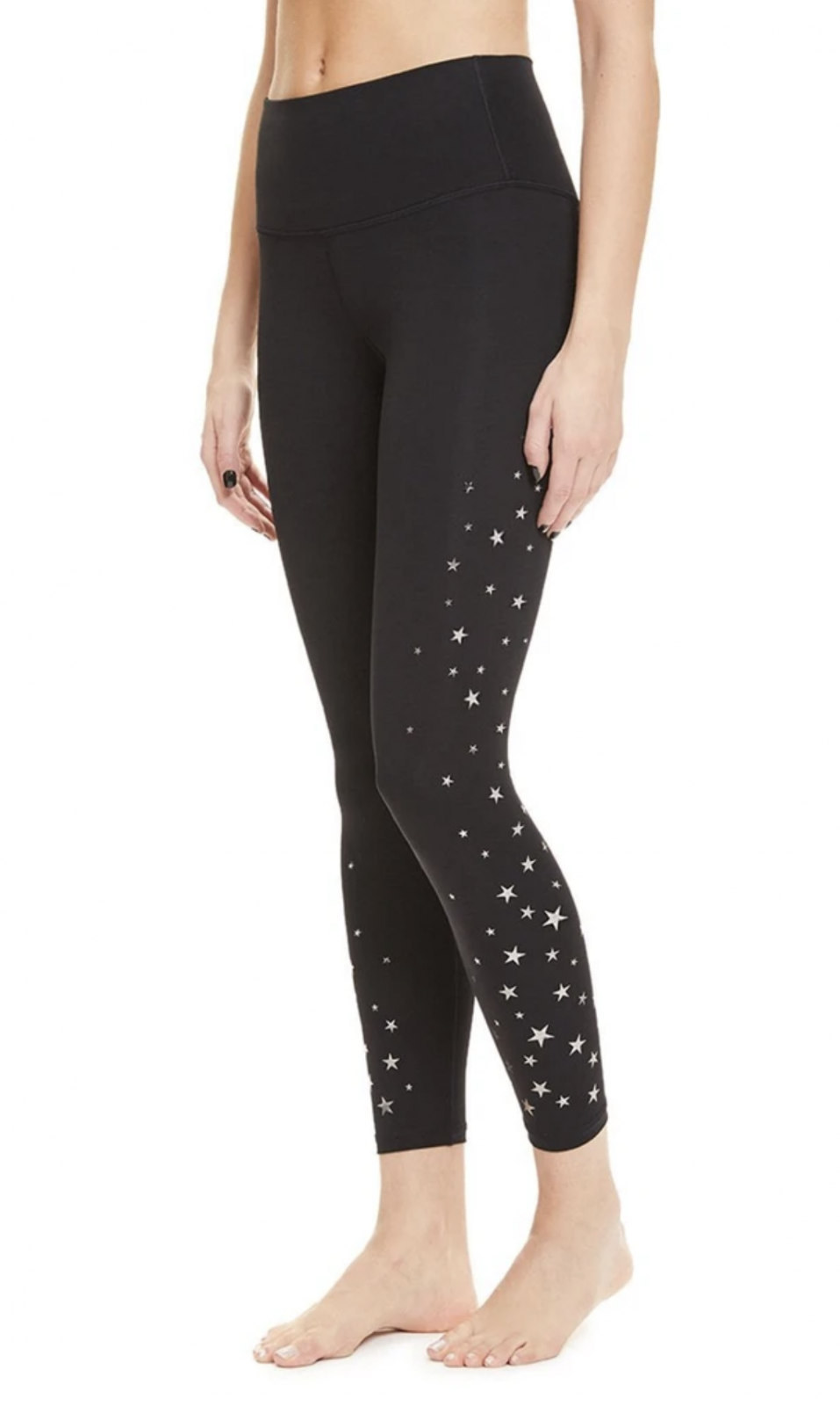 Cosmic 7/8th Legging