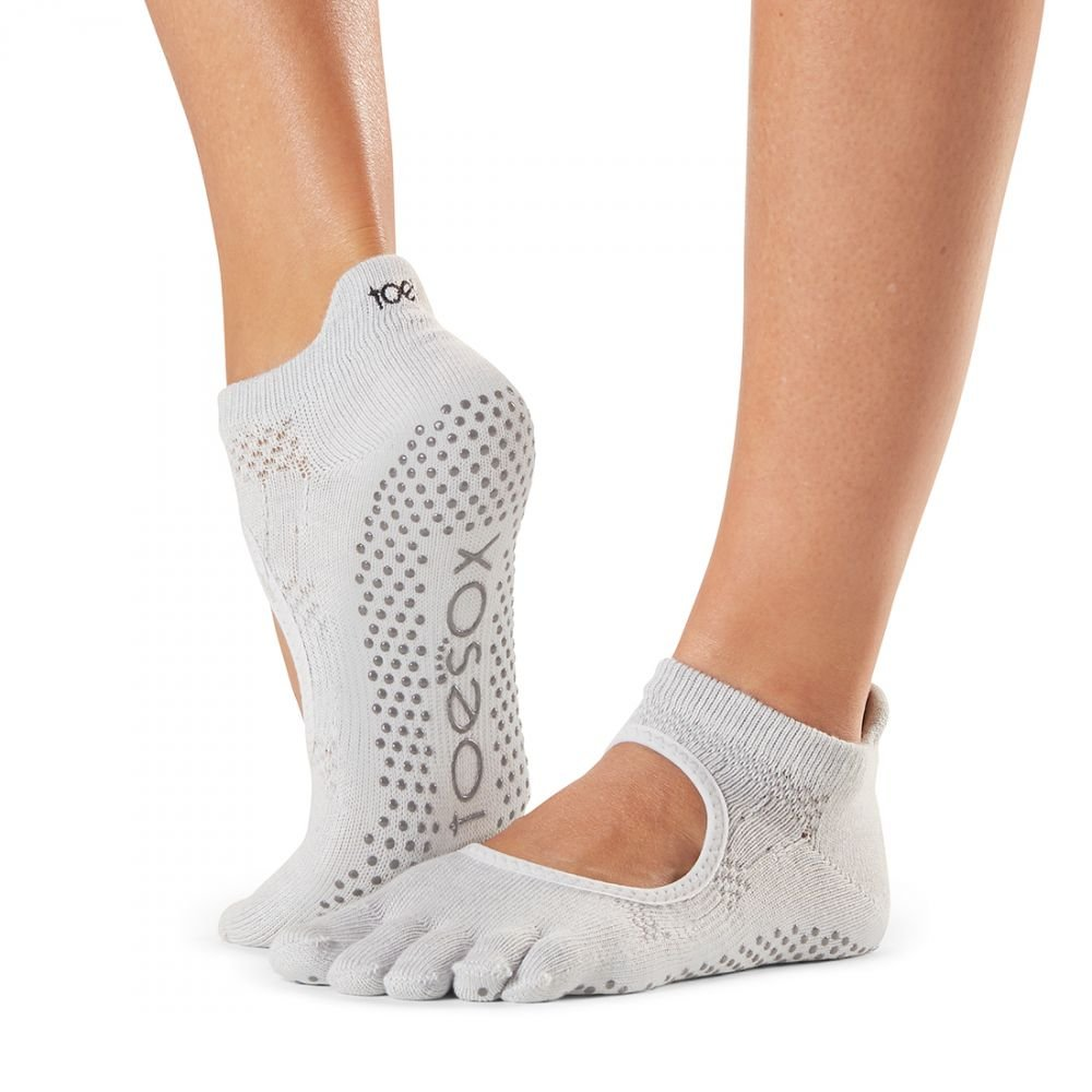 Grip Full Toe Bellarina Socks