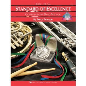 Standard of Excellence Tuba