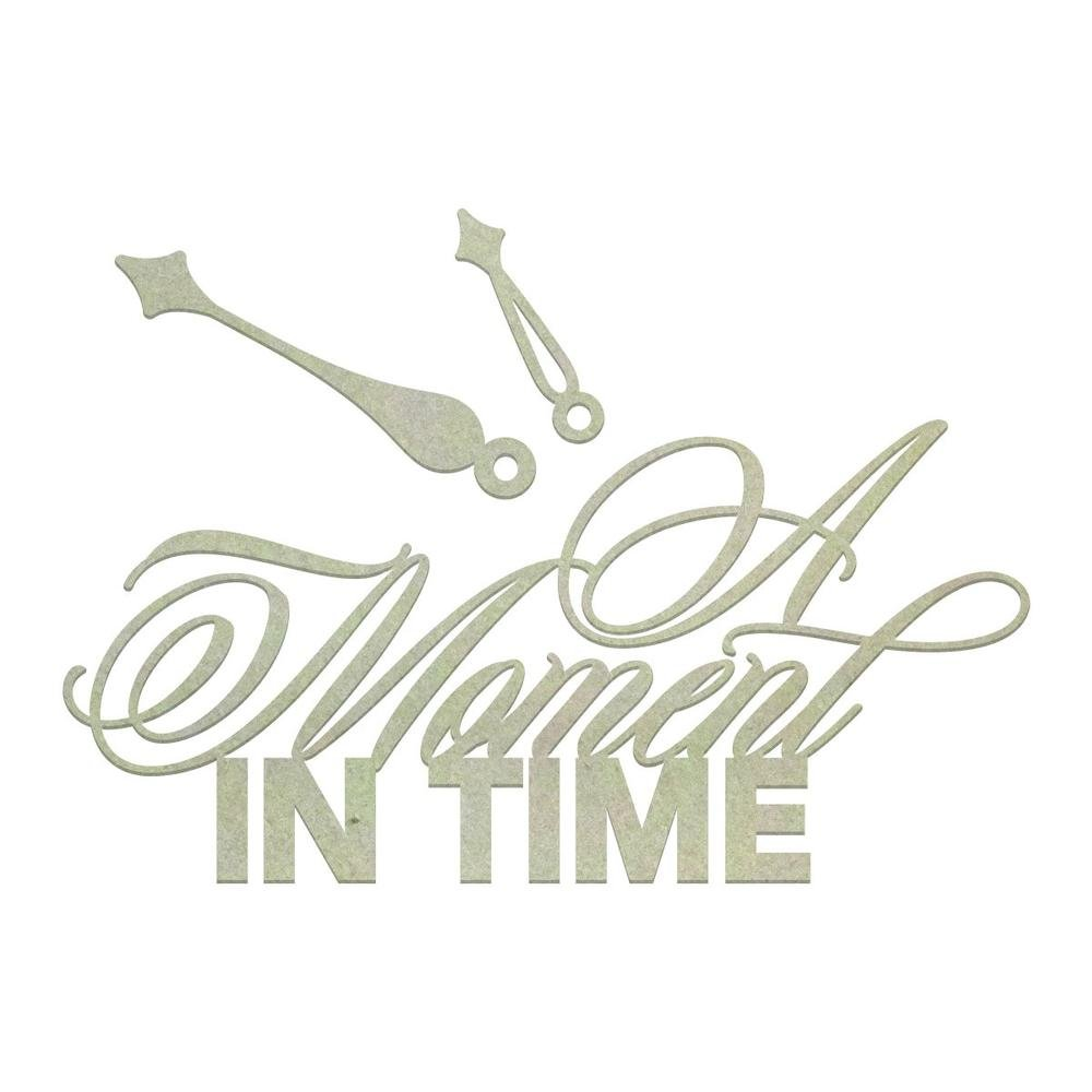Chipboard - CO - Moment in Time Set (3pc)