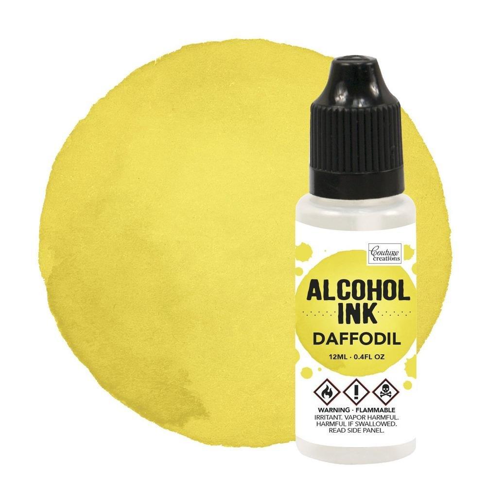 A Ink - Lemonade / Daffodil  - 12ml     0.4fl oz