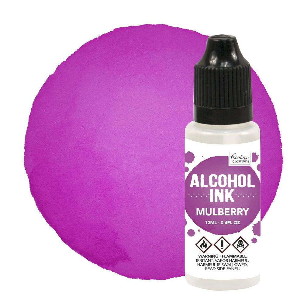 A Ink - Raspberry / Mulberry  - 12ml  |  0.4fl oz