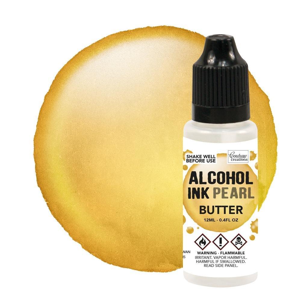 A Ink - Splendour / Butter Pearl - 12ml  |  0.4 fl oz
