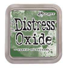 Tim Holtz Distress Oxides Ink Pad-Rustic Wilderness