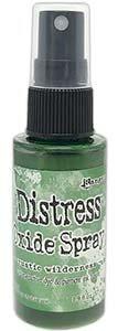 Tim Holtz Distress Oxide Spray 1.9fl oz-Rustic Wilderness