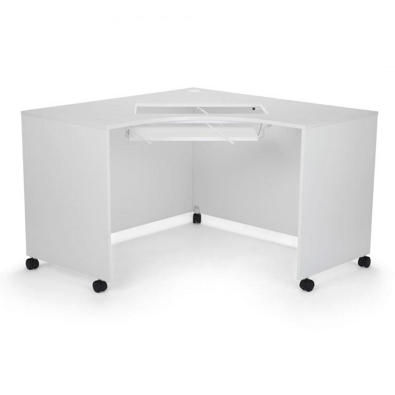 Arrow Mod Squad Corner Cabinet