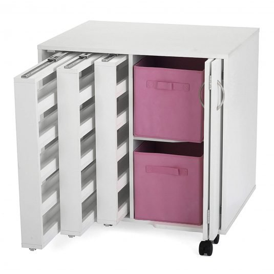 Arrow Mod Squad 3 Thread Storage Cabinet