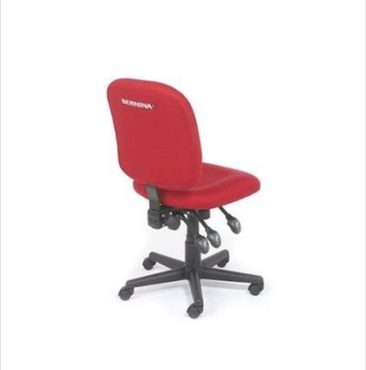 Bernina Red Chair
