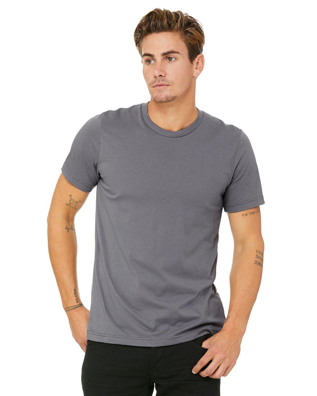 Bella Canvas STORM Soft Style Unisex Jersey T-Shirt