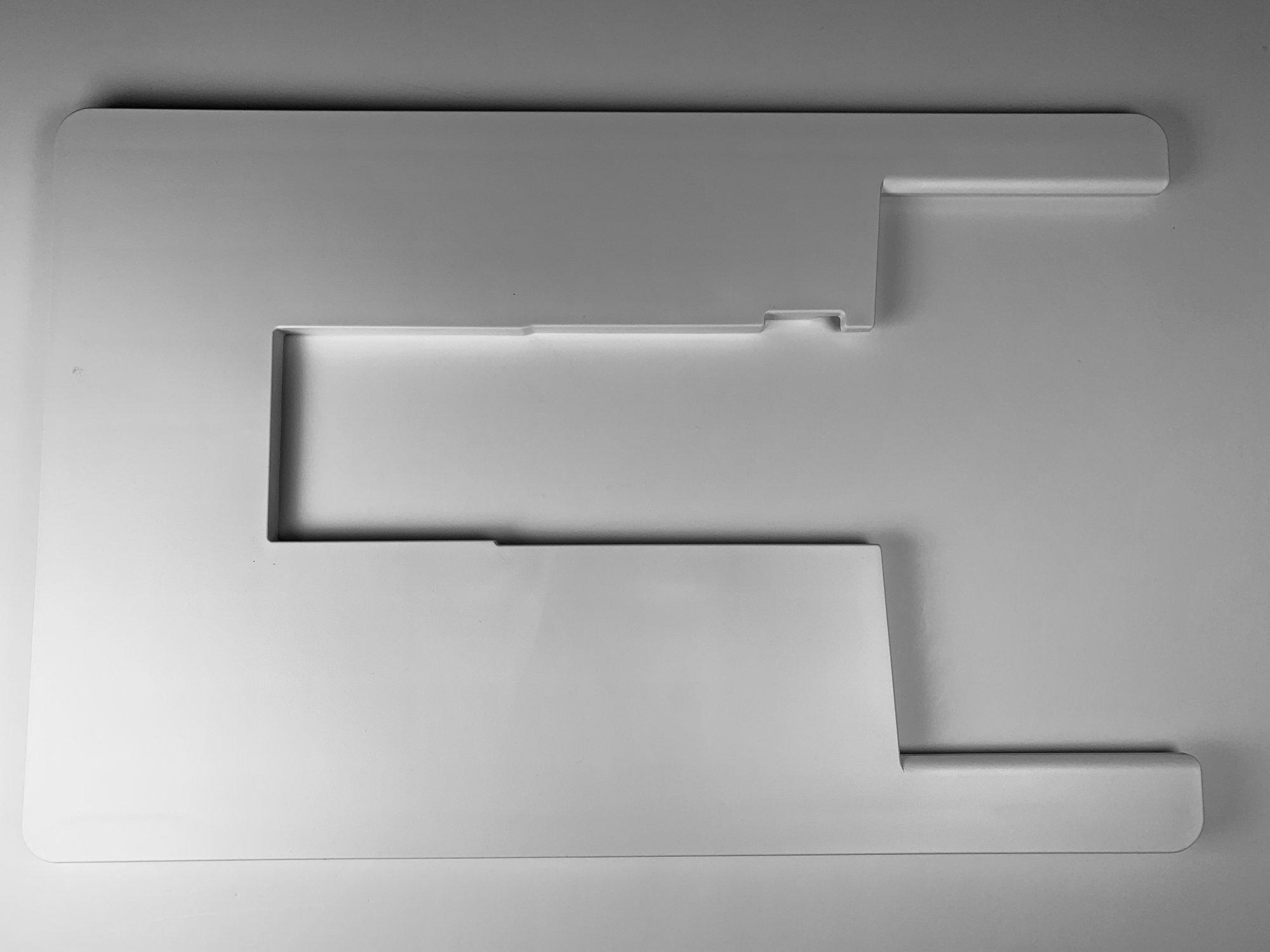 Janome Insert Plate G mc9450