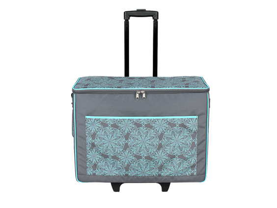 SNC Rolling Tote GRAY CADXTOTEG