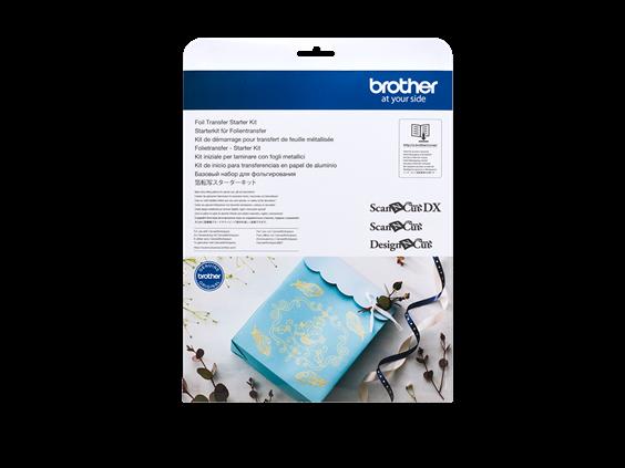 SNC Foil Transfer Starter Kit CAFTKIT1