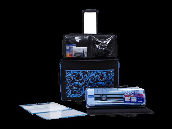 SNC Tote Bag BLUE CATOTEB