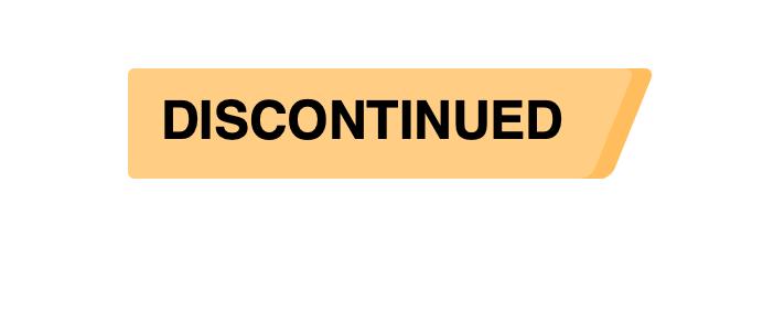 Bernina 1008 Discontinued Jan 2020