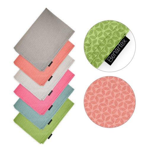 Kitchen Towels Tea Towels 6 pack KITTWPK