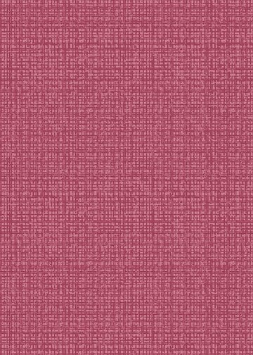 Fat Quarter PINK Color Weave