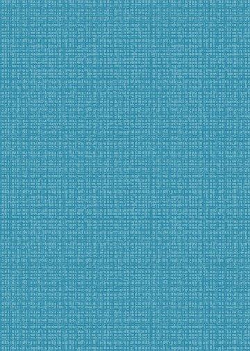 Fat Quarter BLUE Color Weave