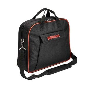 Bernina 037214.70.00 Accessory Suit Case Bag with Many Pockets Inside and Outside