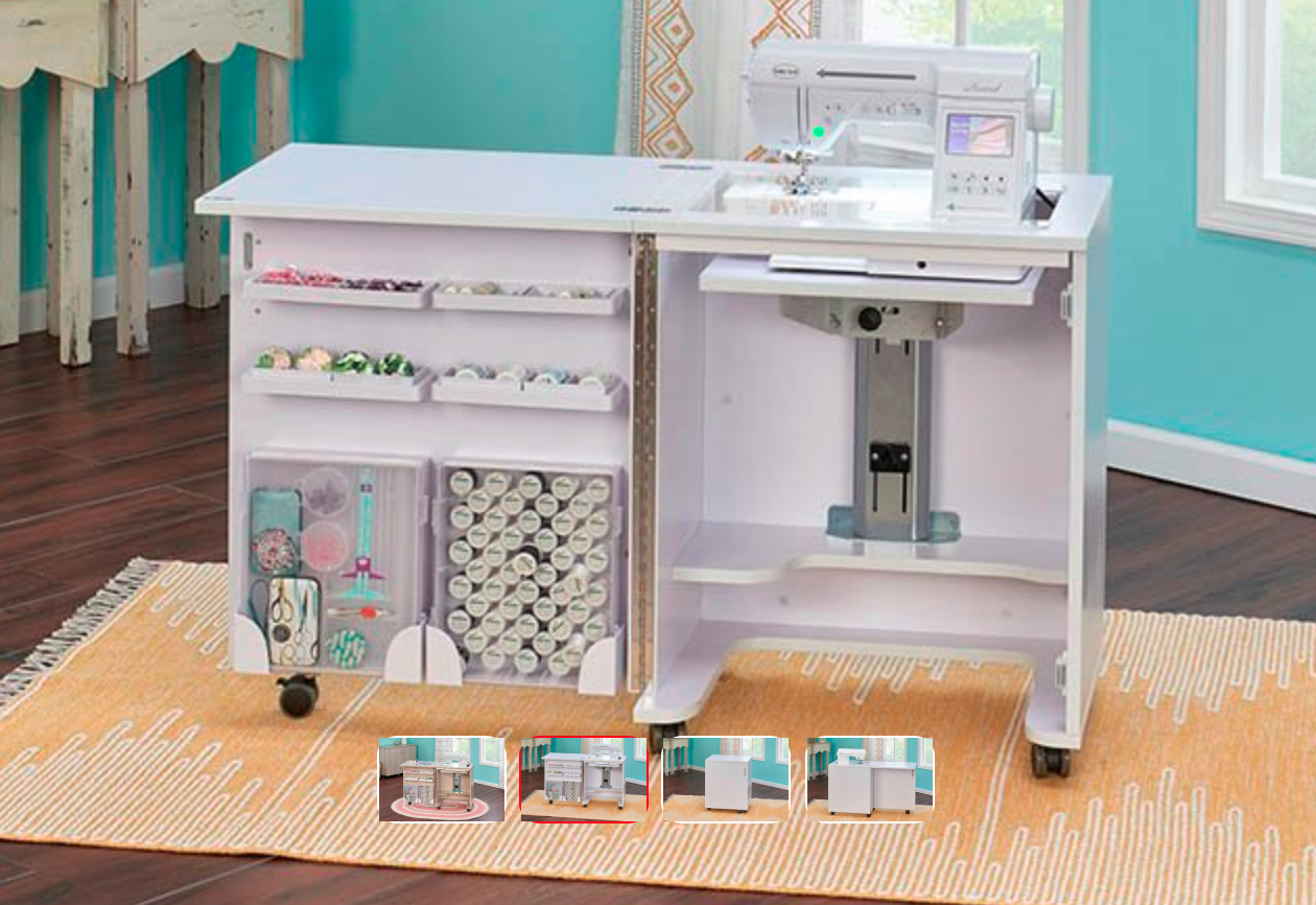 Tailormade Compact Cabinet G