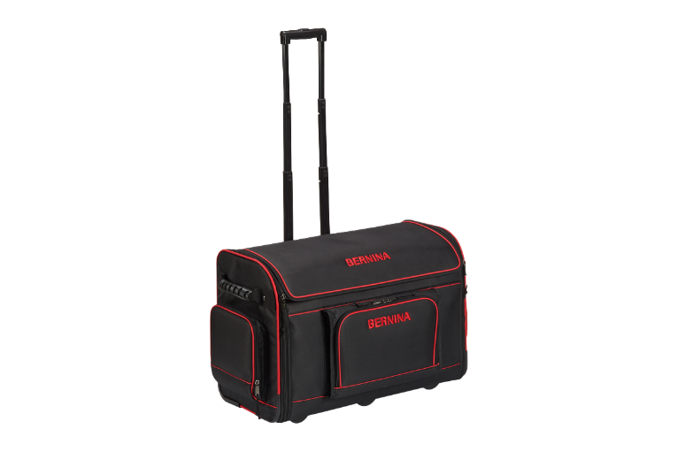 Bernina X-Large Machine Suitcase