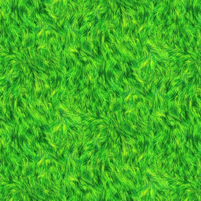 Breeze Grass Green Tonal