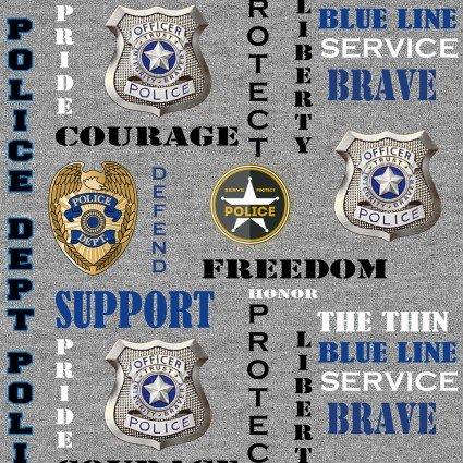 Hometown Heroes Police Department