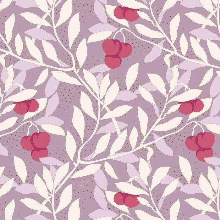 Maple Farm Cherrybush Mauve