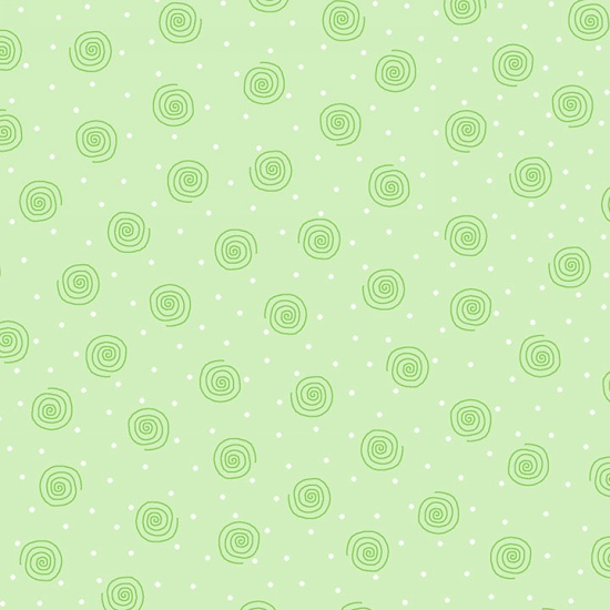 Comfy Flannel Prints GREEN