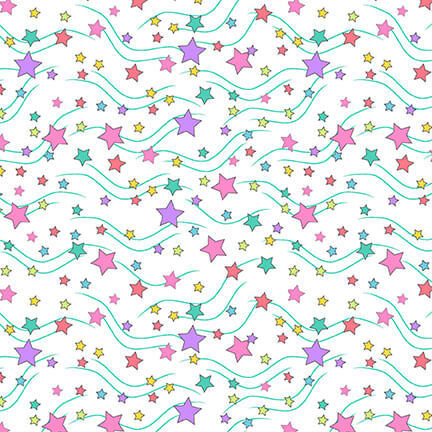 Comfy Prints - Stars