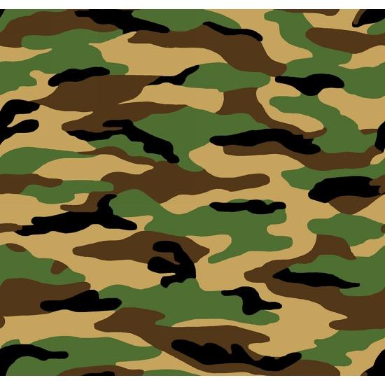 5251-33 green/brown cmfy 5251-33, Comfy Flannel Prints