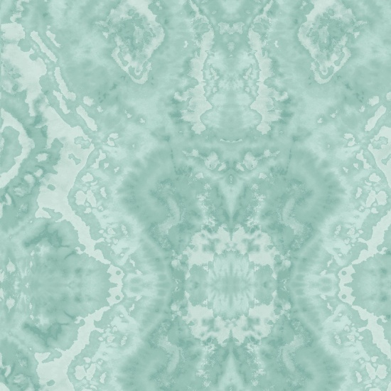 Comfy Flannel Prints seafoam