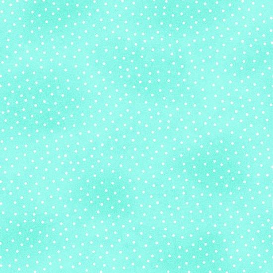 Comfy Flannel Prints Aqua 9527-11,