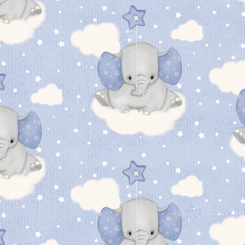 Comfy Flannel Prints -- N-0956-11