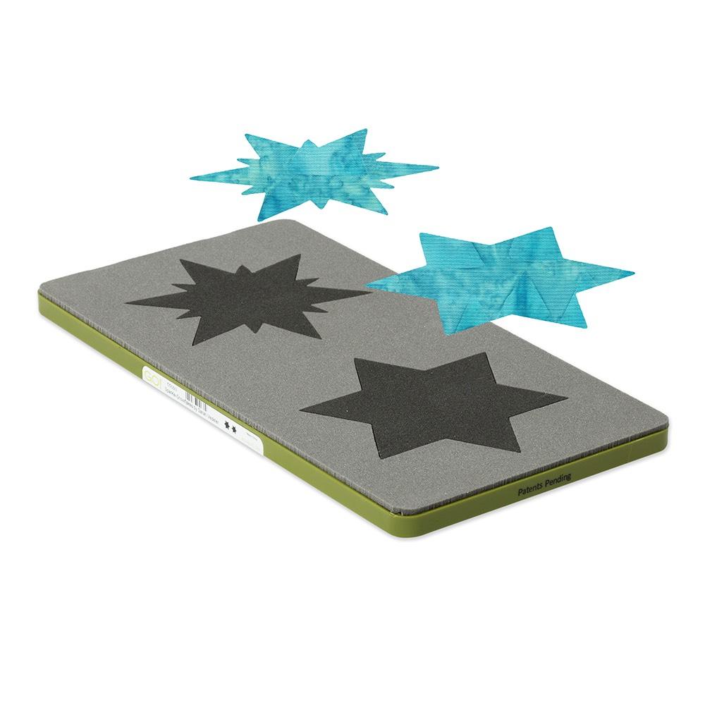 GO! Sparkle-Snowflake Die by Sarah Vedeler