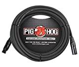 Pig Hog 25' XLR cable