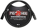 Pig Hog 3 Foot XLR Mic Cable
