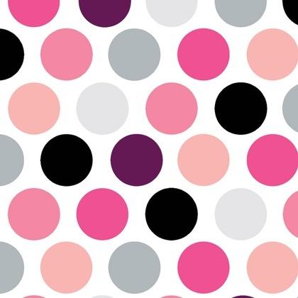 Adornit Vintage Polka Dot Princess