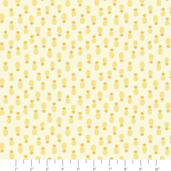 Pineapple Turnover Golden