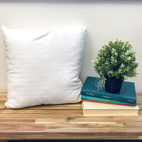 16x16 Pillow Form