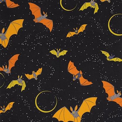 Bellatrix the Bat/Black