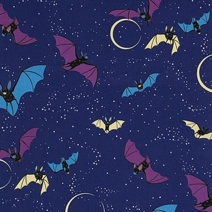 Bellatrix the Bat-8267C