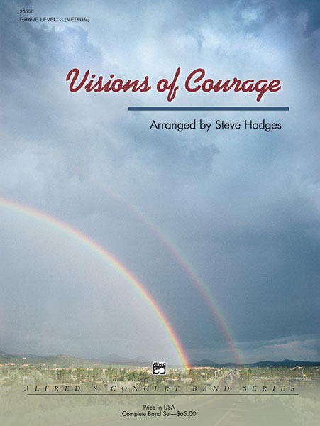 VISIONS OF COURAGE GRADE 3 HODGES