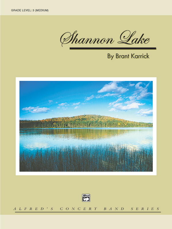 SHANNON LAKE GRADE 3 KARRICK