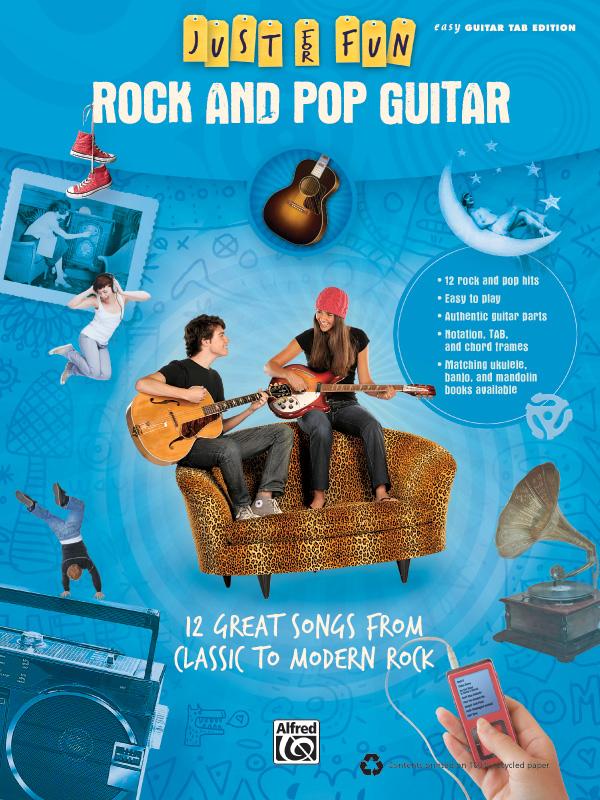 Just for Fun Guitar